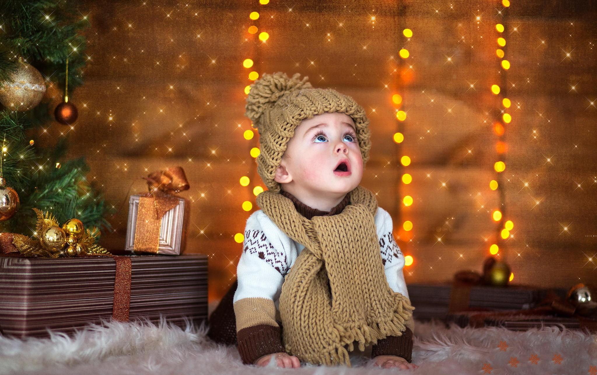 За що діти обожнюють зимові канікули? Позитивчик