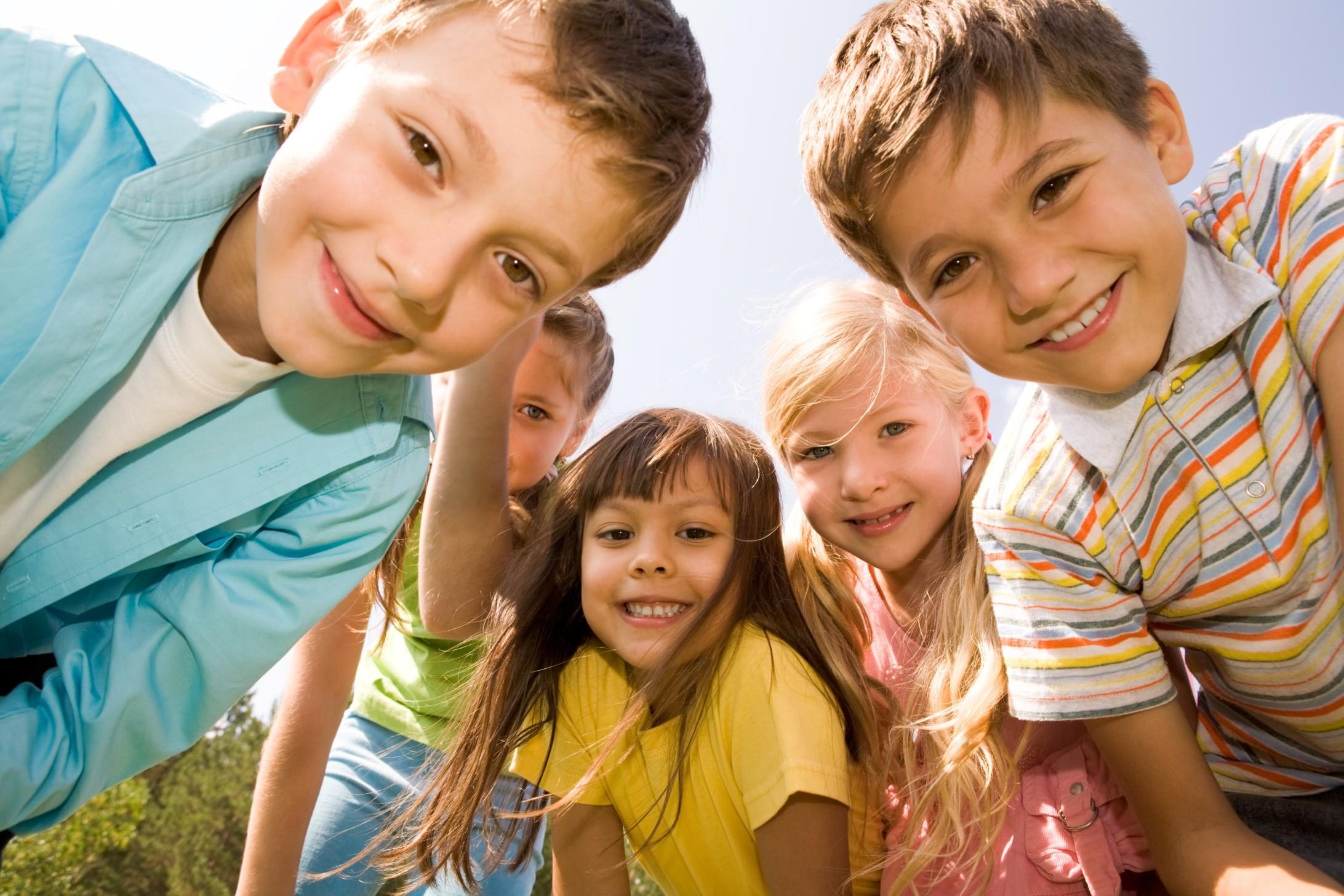 Как воспитать умного ребенка? Секреты раннего развития детей-феноменов.