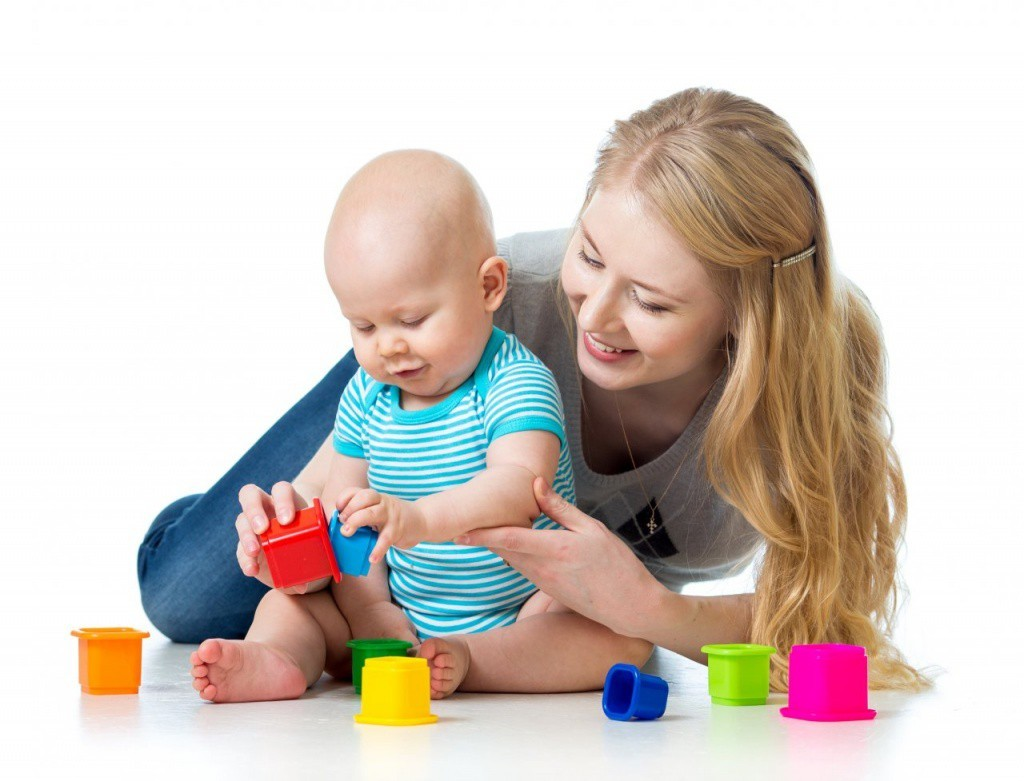 Методики раннего развития. Раскрываем секреты воспитания гениального ребенка.