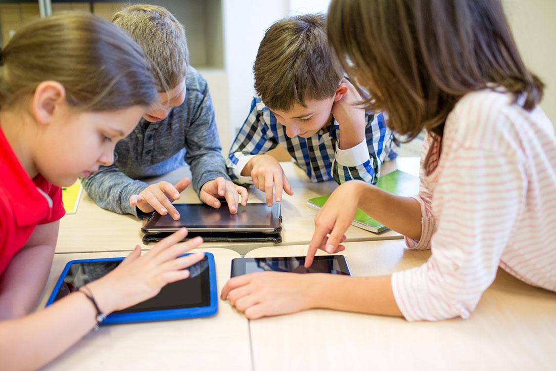 як вибрати дитячий планшет