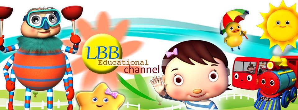 англійська для малюків