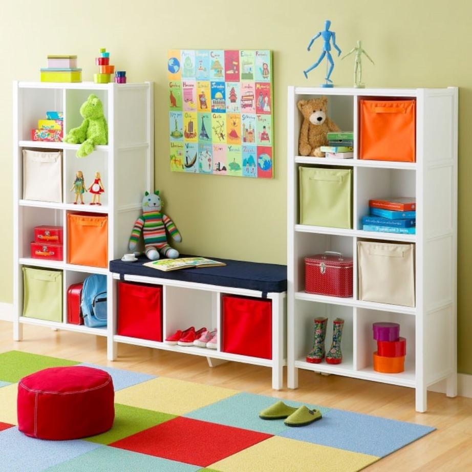 контейнери для Зберігання іграшок