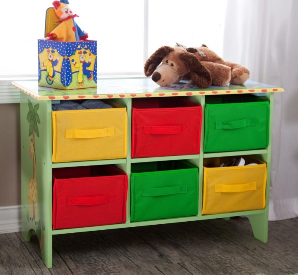кошик для Зберігання іграшок