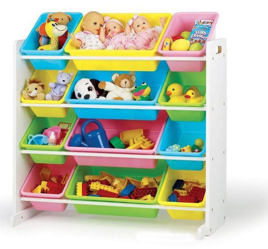 коробка для іграшок