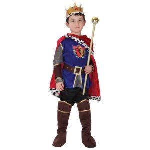 Дитячі новорічні костюми принц