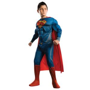 дитячий костюм супергероя