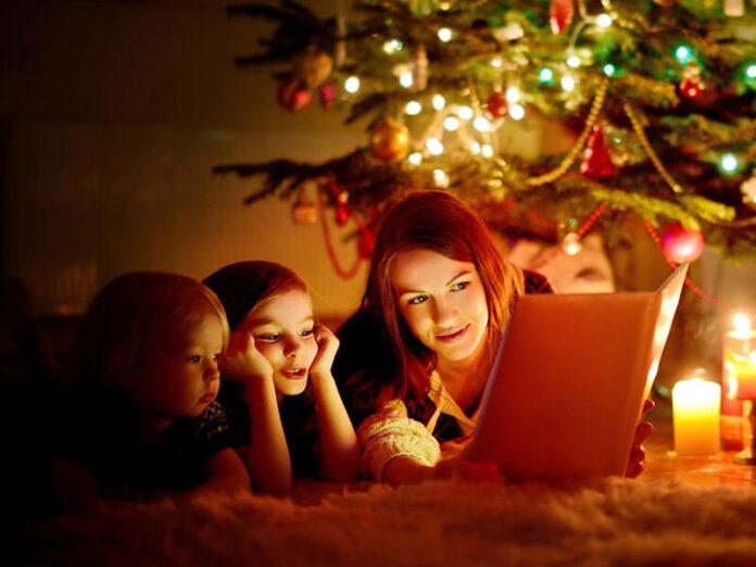 дитячі книги про різдво