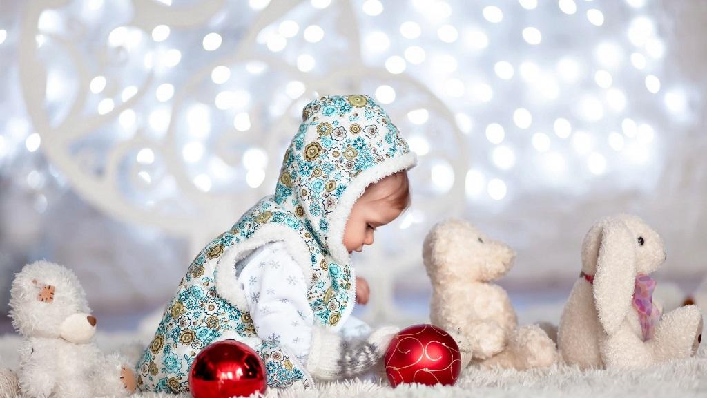 ідеї одягу для сімейної новорічної фотосесії