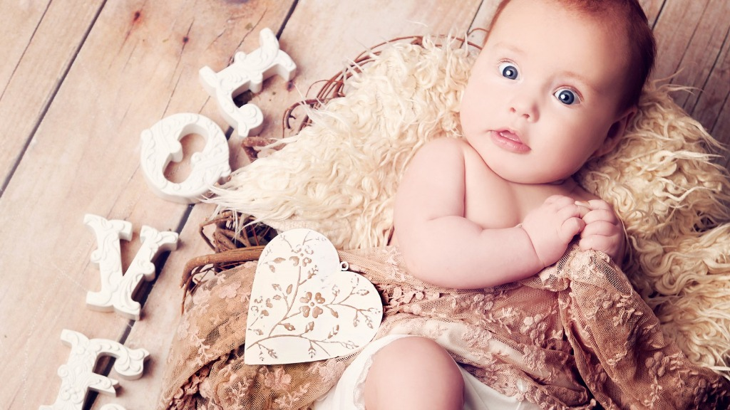 фотосессия новорожденных малышей