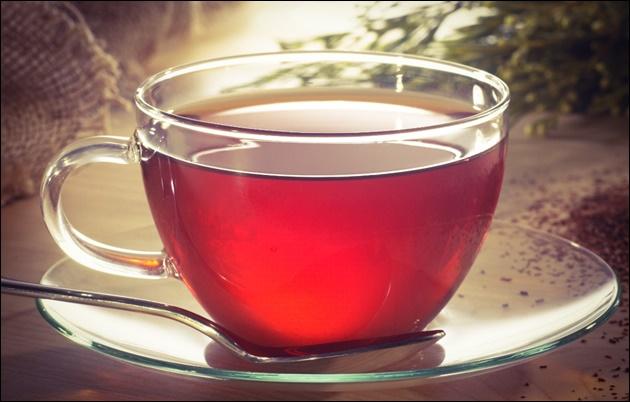 чай з гілочок