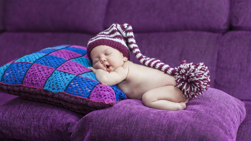 фотосессия новорожденных реквизит
