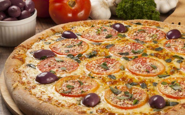 начинка для піци