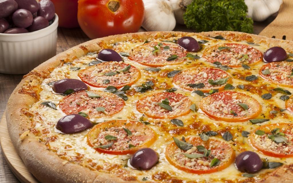 начинка для пиццы