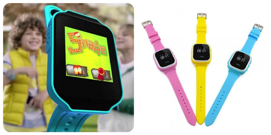 що таке розумний годинник