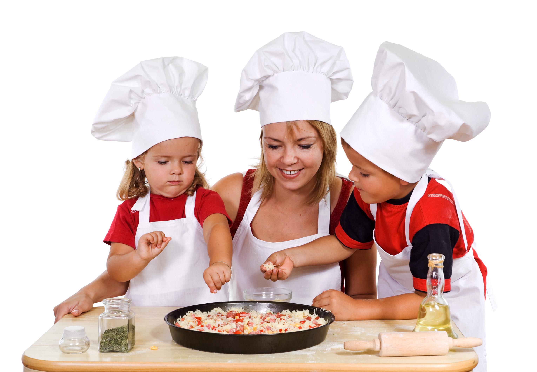 Рецепт домашньої піци