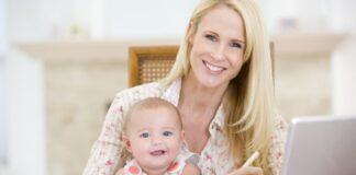 Клёвая мама - Работающая мамочка или 10 советов как все успевать
