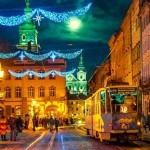Куди поїхати з дитиною на зимові канікули в Україні? Львів