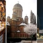 Куди поїхати з дитиною на зимові канікули в Україні? Чернівці