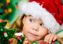 Семейное Новогоднее путешествие - ТОП 6 городов Украины!