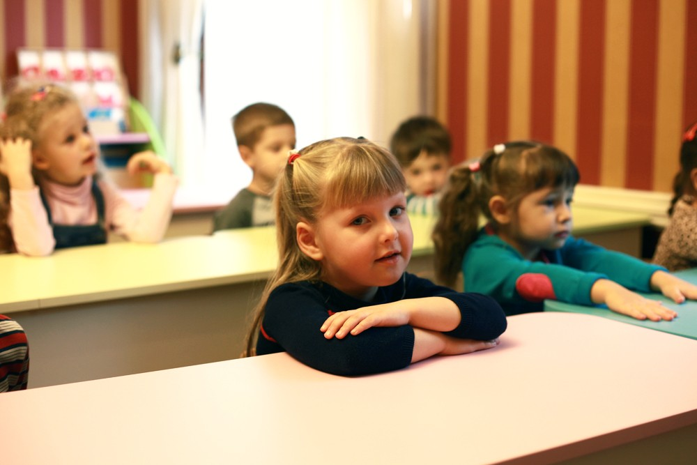 Діти - малі невтомні чомучки