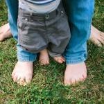 Семейная фотосессия - 12 интересных идей. Символы в фото