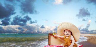 Відпочинок з дітьми - завжди море емоцій і вражень