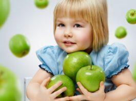 Постные рецепты для детей