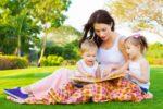 Сімейні стосунки з дітьми