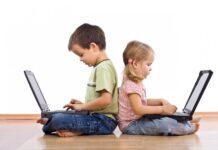 Соціальні мережі для дітей