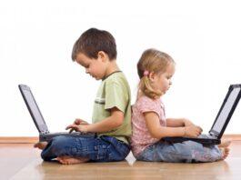 Социальные сети для детей