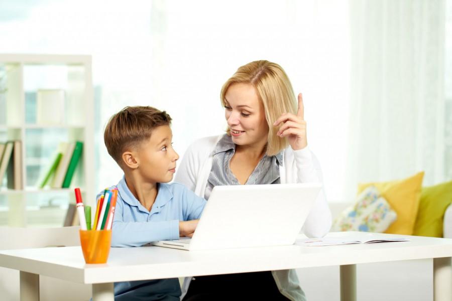 Діти в соціальних мережах