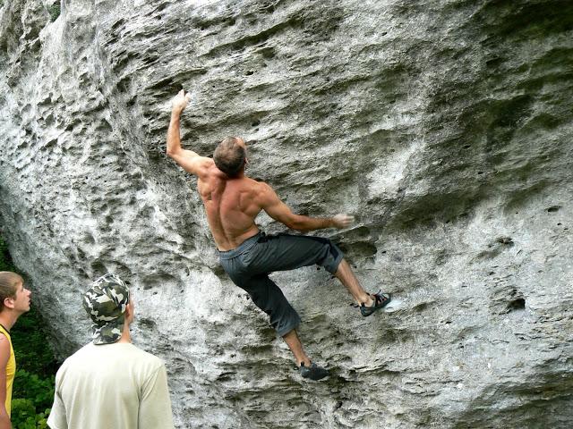 Скелі. Кременець