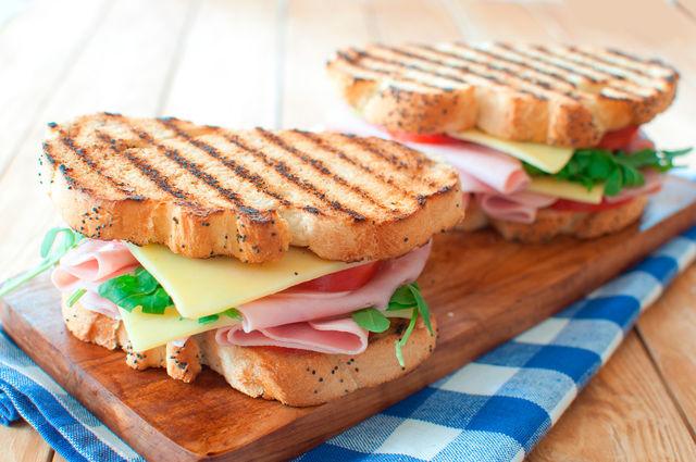 блюда на пикник для детей