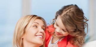 30 правил клевой мамы