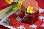 Варенье из клубники и абрикосов