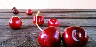 Рецепты из вишни для детей и взрослых