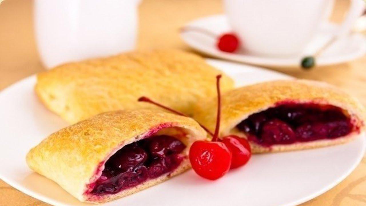 Рецепти з вишнею