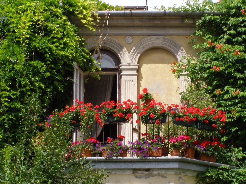 красивые балконы