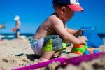 Отдых с детьми на море Украина
