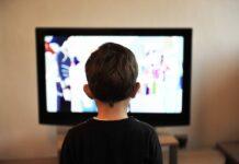 Вплив мультфільмів на дітей