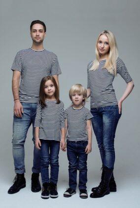 ідеї для сімейної фотосесії