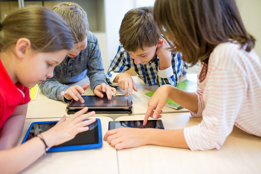 как выбрать детский планшет