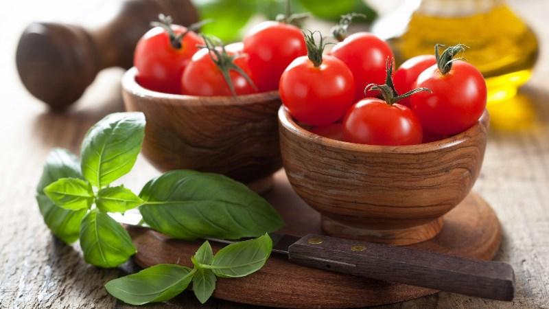як консервувати помідори