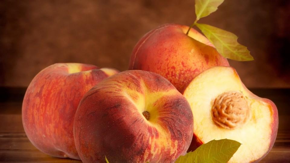 як консервувати персики