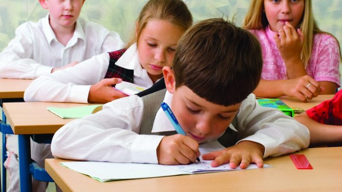 школьная реформа