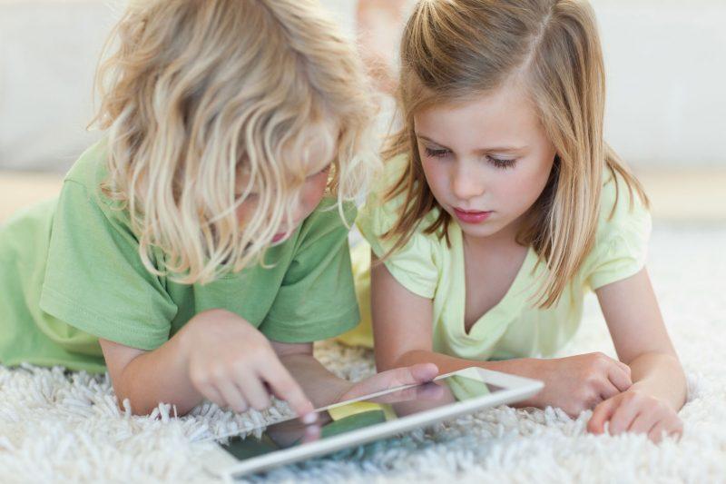 планшет для дітей