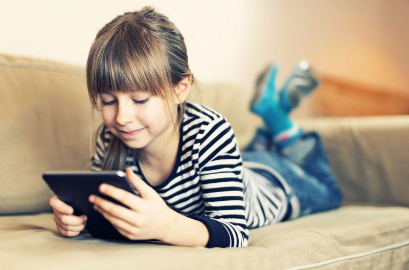 детские планшеты