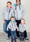 сімейна фотосесія family look
