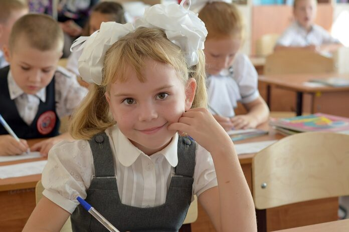 Адаптація до школи