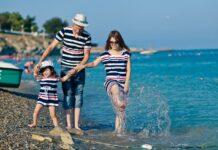 Family look: одинаковая одежда